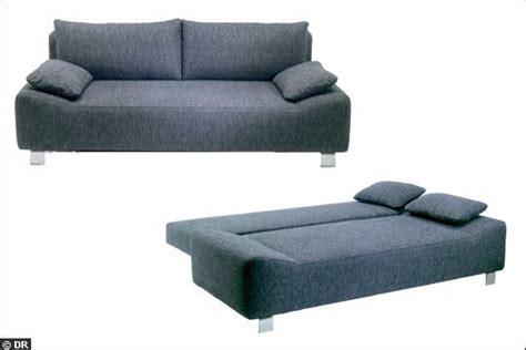 petit canapé lit canape lit petit prix