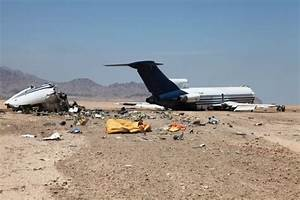 Donald Trump's Private Jet Crashes - Channel 34 News
