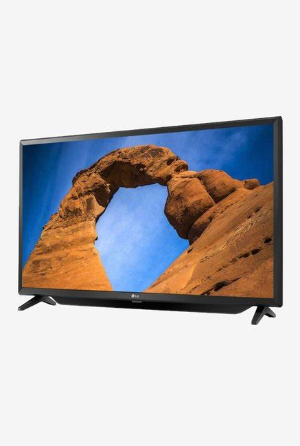 Buy LG 32LK628BPTF 80 cm (32 inches) Smart HD Ready LED TV ...