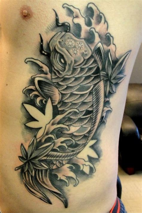 fish tattoos page