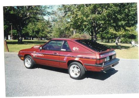 Littlerenegade 1985 Plymouth Turismo Specs, Photos