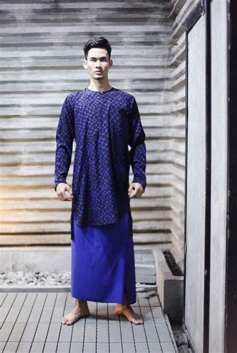 41,940 likes · 8 talking about this. Gambar Baju Kurung Lelaki 2016 | Baju kurung, Fashion ...