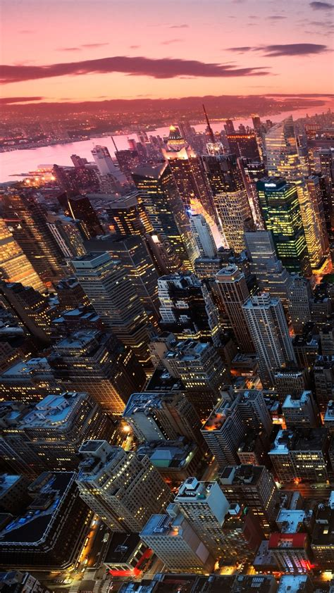 Nyc Iphone X Wallpaper 4k by New York Wallpaper For Iphone 77 Images
