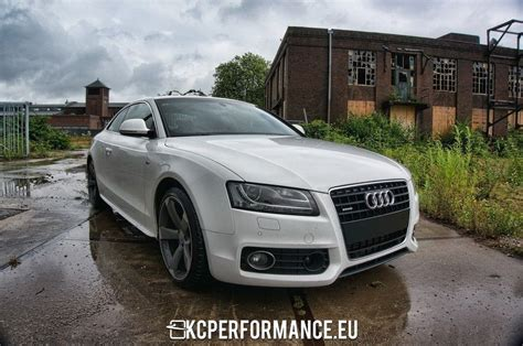 audi   coupe quattro  tdi project tuning upgrade