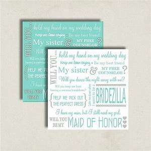 17 best images about bridesmaids on pinterest ask With maid of honor proposal letter