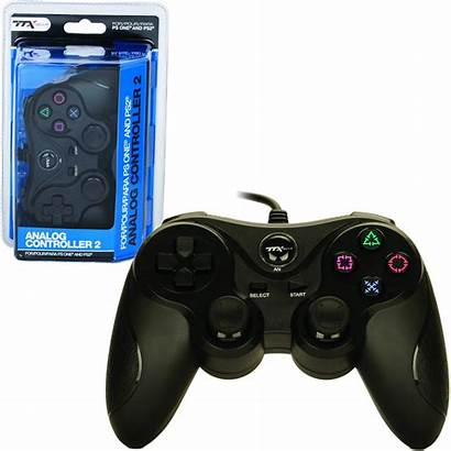 Ps2 Controller Dualshock Walmart Playstation Similar Wired