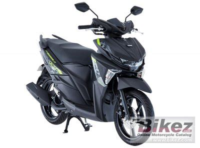2018 yamaha mio soul i 125 specifications and