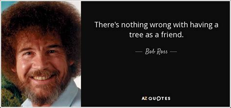 There's Nothing Wrong With Having A Tree