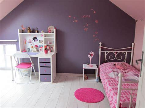 peinture chambre fille 10 ans chambre fille 10 ans chaios com