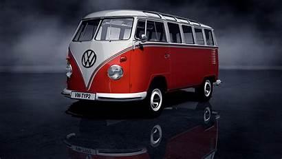 Bus Wallpapers Vw Volkswagen