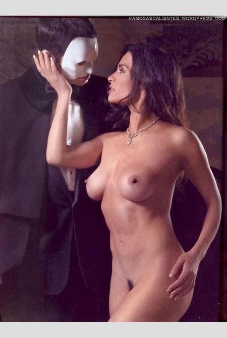 Alma Cero desnuda en Penthouse | FAMOSAS CALIENTES