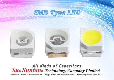 Suntan Smd Type Led Standard Package 3528