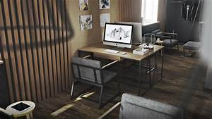 Types of Home Office Workspaces Design With Variety of ...