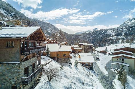 ski chalets in tignes skibrev tignes ski chalet chalet la sache luxury ski chalet tignes les brevieres tignes val