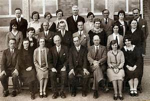 Carrick Academy Staff 1930