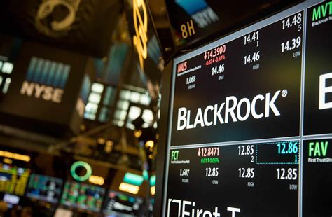 Are you optimistic or bearish on markets? Coinbase Seeks Advice From BlackRock For Cryptocurrency ETF Launch - Blockreads