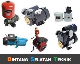 tebet jasa service pompa air panggilan service pompa