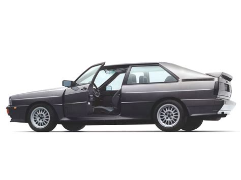 1980 Audi Sport Quattro Related Infomationspecifications