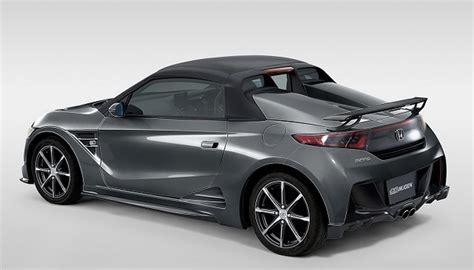 Honda S660 Price by 2019 Honda S660 Price Release Date Design Rumors