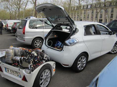 moteur voiture electrique photo remorque moteur voiture electrique
