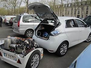 Forum Voiture Electrique : photo remorque moteur voiture electrique ~ Medecine-chirurgie-esthetiques.com Avis de Voitures