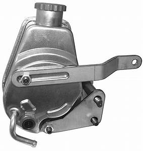 Power Steering Pump Bracket -  Ps301