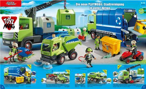 playmobil bureau de poste toyzmag com playmobil ce que nous réserve le catalogue