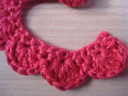 Trims Crochet Edges Trim Pattern Edgings Crocheted