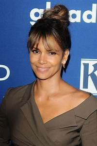 HALLE BERRY at Glaad Media Awards 2018 in Beverly Hills 04 ...