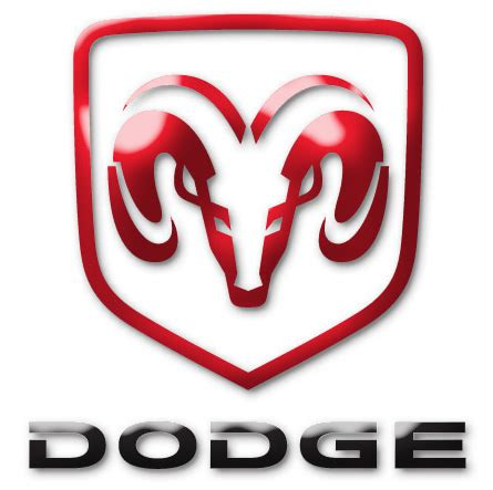 Dodge Logo by The Manufacturer The Logo And Its Meaning
