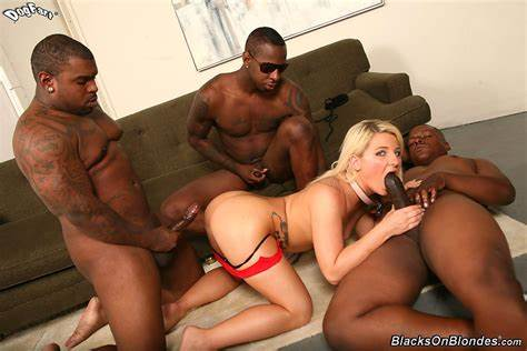 Large Casey Cumz Takes Bbc Doggystyle