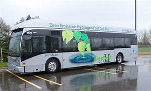 Hydrogen-powered Buses in Liberia, The Future is Just ...