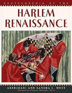 First Ten Pages  Works Of The Harlem Renaissance