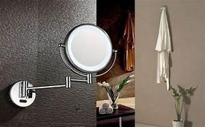 Bathroom Mirrors Home amp Kitchen WallMounted Vanity