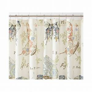 53 best butterfly shower curtains images on pinterest With butterfly shower curtain pottery barn
