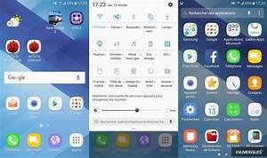A3 2017 Fiche Technique : samsung galaxy a3 2017 test prix et fiche technique smartphone les num riques ~ Maxctalentgroup.com Avis de Voitures