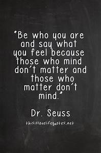10 Dr. Seuss' Quotes to Live By – BERRYDUCHESS.COM