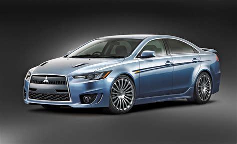2015 Mitsubishi Galant Review