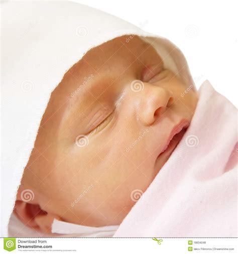Newborn Baby Royalty Free Stock Photos Image 18634048