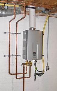 An Easy Guide To Install Tankless Water Heater