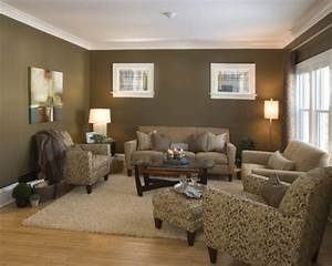 Muted colors - Contemporary - Living Room - Milwaukee - by