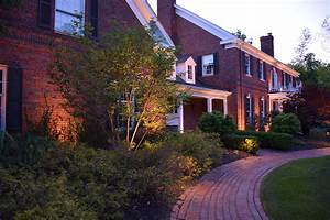 led outdoor lighting for akron oh homes With exterior lighting companies near me