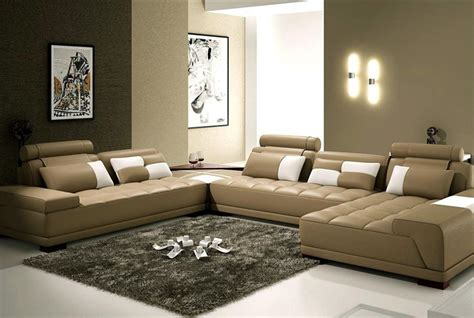 Furniture Designs by 30 Modern Sofa Designs To Spice Up Your Living Room Sofa