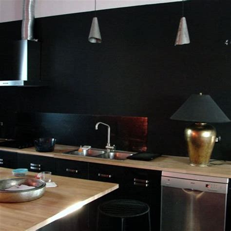 cuisine noir ikea cuisine noir mat ikea
