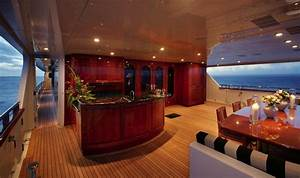 Tiger Woods Yacht