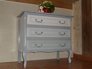 repeindre une commode fashion designs With comment peindre une commode
