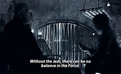Balance Force Wars Star Mean Does Meaning