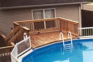 14 best images about pool decks on pergola plans above ground pool landscaping and
