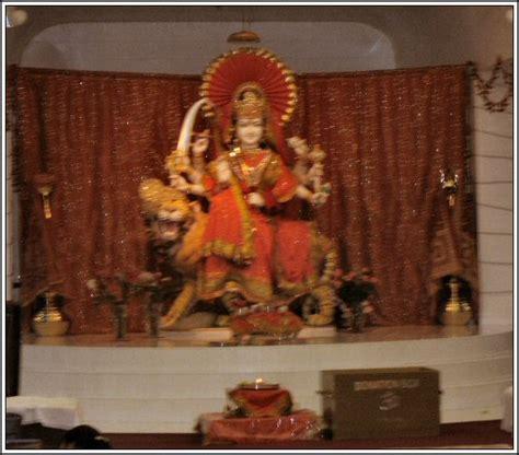durga mandir  jersey hindu temples