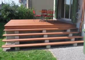 terrasse mit treppe terrasse treppe gardinen 2017